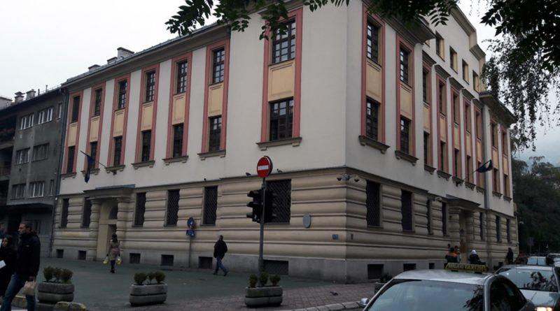 Tužilaštvo KS-a otvorilo istragu o prijetnjama novinaru N1 Nikoli Vučiću