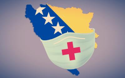 Diplomatija u kriznim situacijama: Bosna i Hercegovina u vrijeme COVID – 19