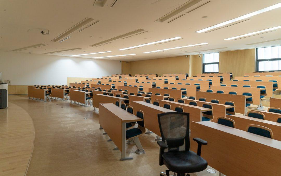 Sveučilišno obrazovanje u doba korone – blog