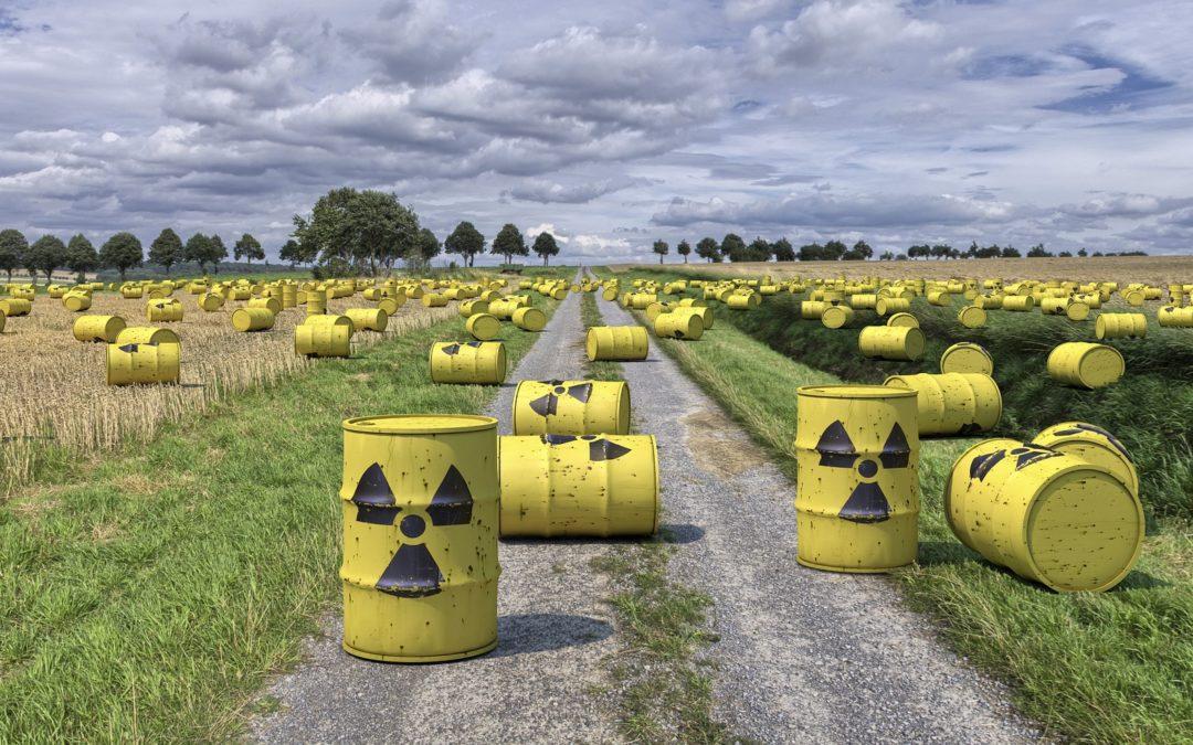 NVO traži formiranje ekspertnog tima BIH za problem odlaganja nuklearnog otpada Hrvatske